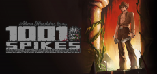1001 Spikes 04 HD