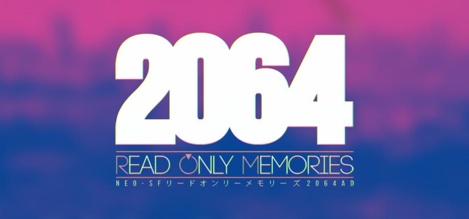 2064 ROM 08 HD blurred