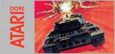 2600 - Battlezone