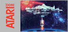 2600 - Cosmic Ark