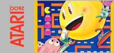 2600 - Pac-Man