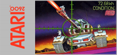 2600 - Robot Tank