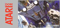 2600 v2 - Asteroids