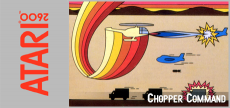 2600 v2 - Chopper Command