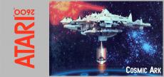 2600 v2 - Cosmic Ark