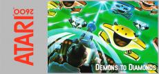 2600 v2 - Demons to Diamonds