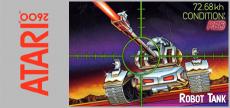 2600 v2 - Robot Tank