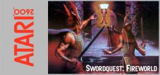 2600 v2 - Swordquest Fireworld