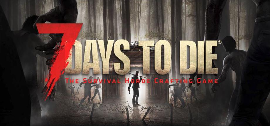 7 Days to Die 01 HD