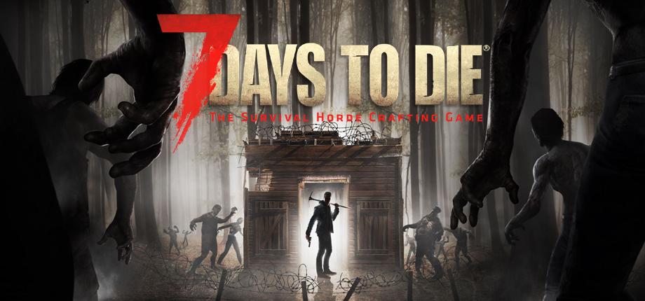 7 Days to Die 04 HD