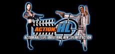 Action Half-Life 02