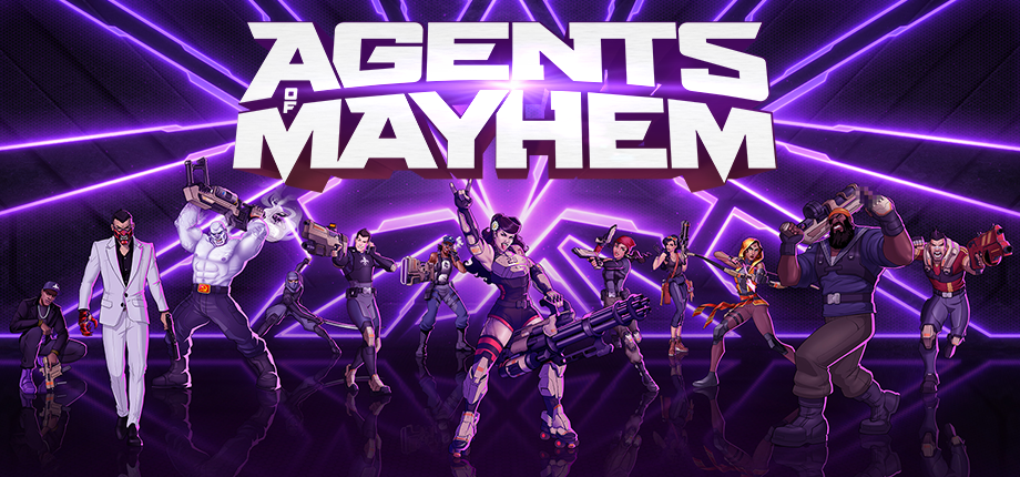 Agents of Mayhem 05 HD