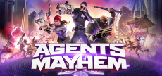 Agents of Mayhem 01 HD