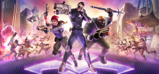 Agents of Mayhem 02 HD textless