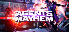 Agents of Mayhem 07 HD