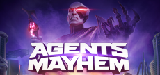 Agents of Mayhem 10 HD