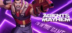 Agents of Mayhem 12 HD
