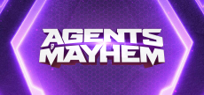 Agents of Mayhem 14 HD