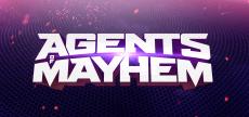 Agents of Mayhem 16 HD