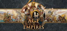 Age of Empires Definitive 01 HD