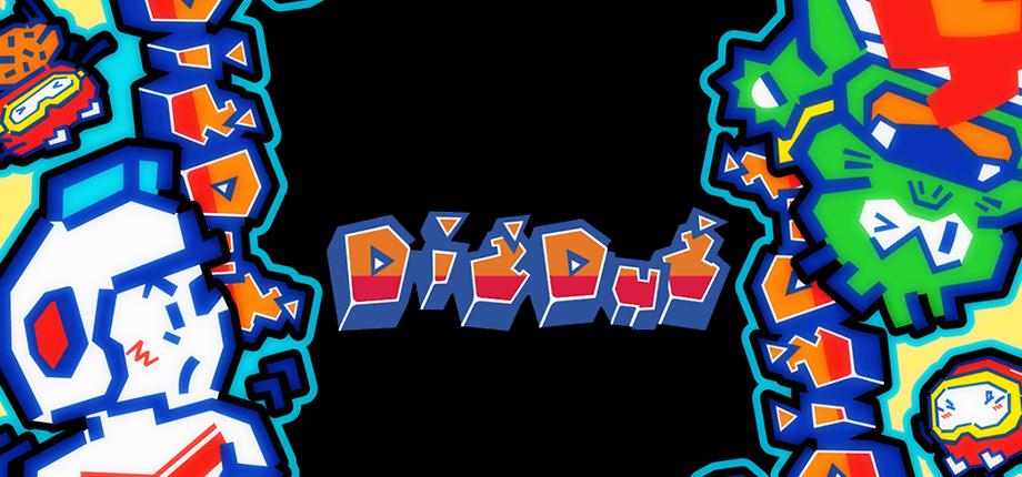 Arcade GS - Dig Dug 07 HD