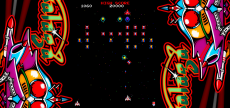 Arcade GS - Galaga 02 HD textless