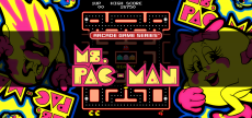 Arcade GS - Ms Pac-Man 01 HD