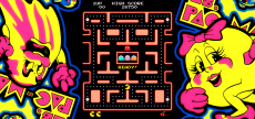 Arcade GS - Ms Pac-Man 02 HD textless