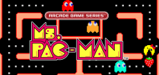 Arcade GS - Ms Pac-Man 04 HD
