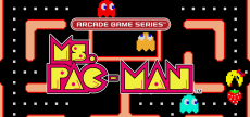 Arcade GS - Ms Pac-Man 05 HD