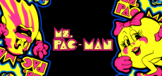 Arcade GS - Ms Pac-Man 07 HD