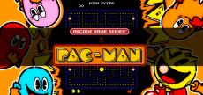 Arcade GS - Pac-Man 01 HD