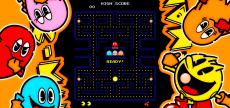 Arcade GS - Pac-Man 02 HD textless