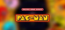 Arcade GS - Pac-Man 03 HD blurred
