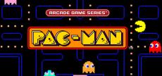 Arcade GS - Pac-Man 04 HD