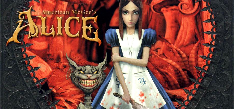 Alice 04 HD