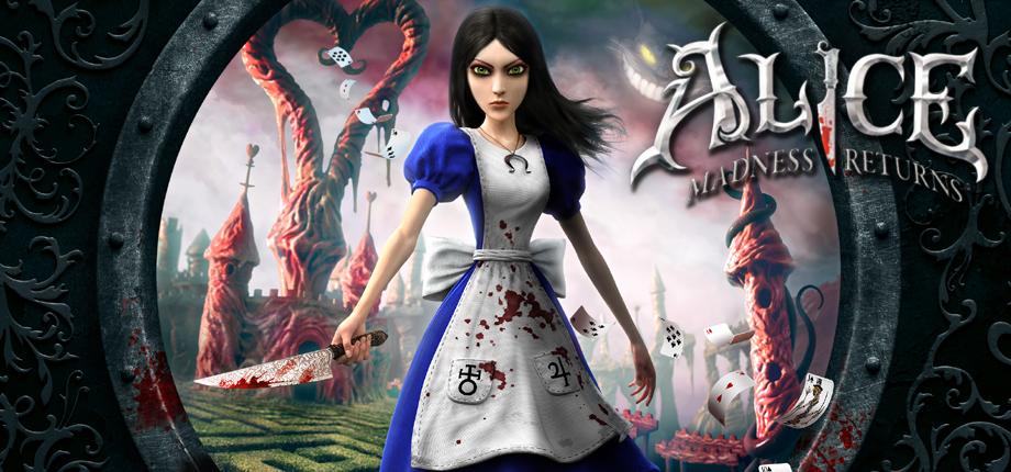 Alice Madness Returns 01 HD