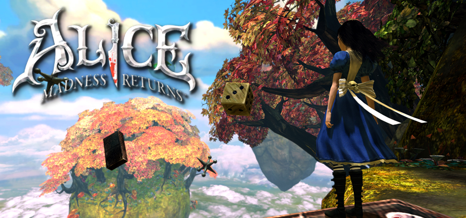 Alice Madness Returns 05 HD