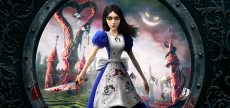 Alice Madness Returns 02 HD textless