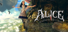Alice Madness Returns 07 HD