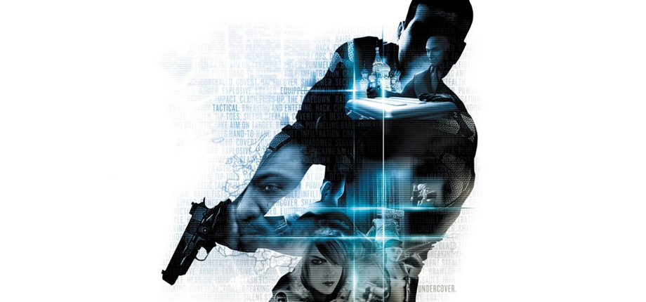 Alpha Protocol 02 HD textless