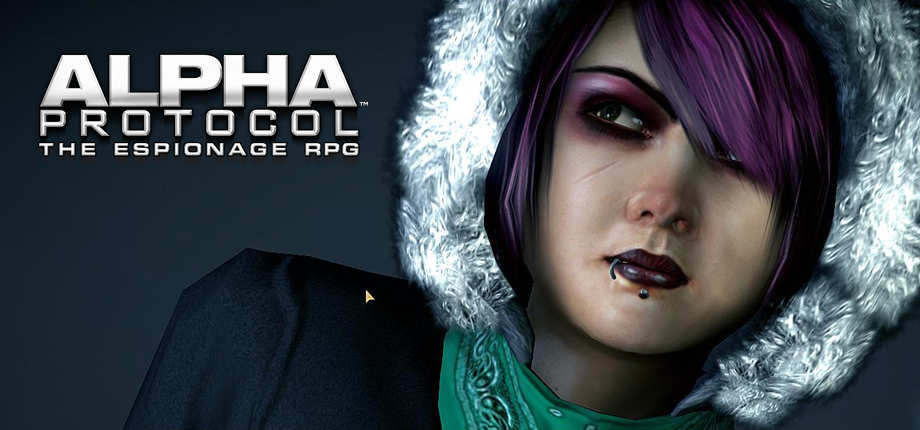 Alpha Protocol 05 HD