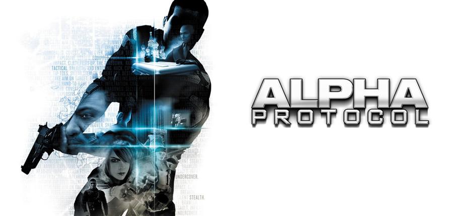 Alpha Protocol 08 HD no tagline