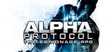 Alpha Protocol 01 HD