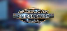 American Truck Simulator 03 blurred