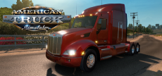 American Truck Simulator 06