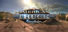 American Truck Simulator 08