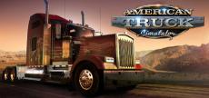 American Truck Simulator 09