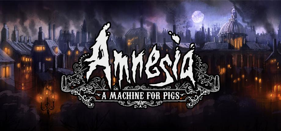 Amnesia Pigs 08 HD