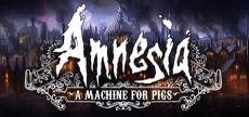 Amnesia Pigs 01